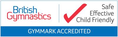 gym mark accredited