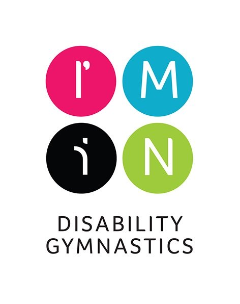 im in disability gymnastics